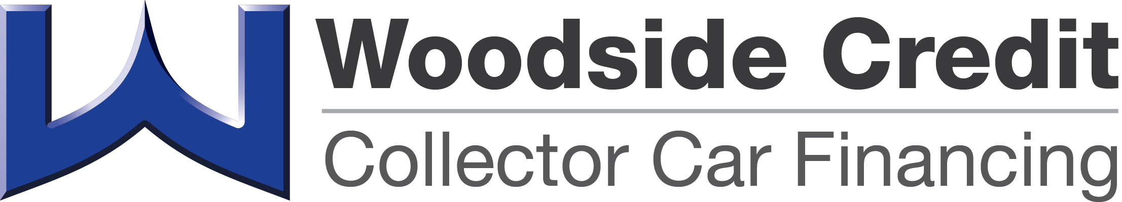 Woodside Credit Logo