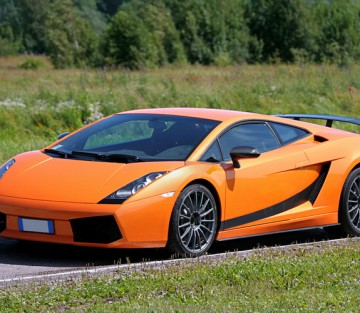 Buying Guide: Exotic Cars