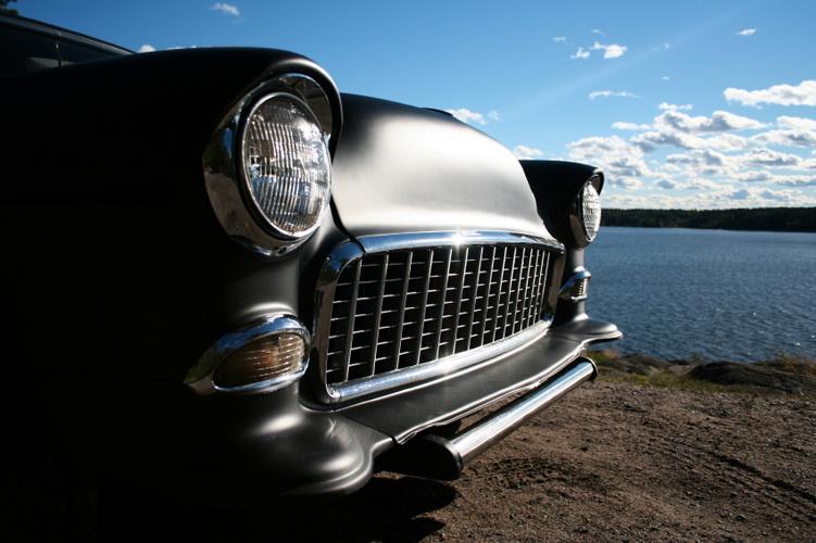 Classic Car Mysteries: The James Bond DB5