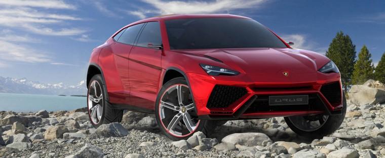Urus: The Next Lamborghini – for Families