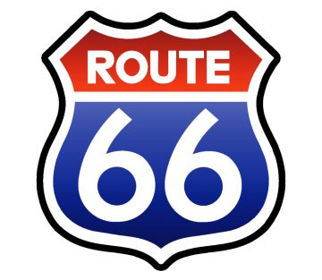 Best Route 66 Car Related Attractions