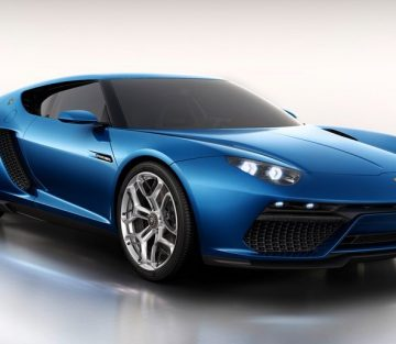 2017 Exotic Car Buyer's Guide