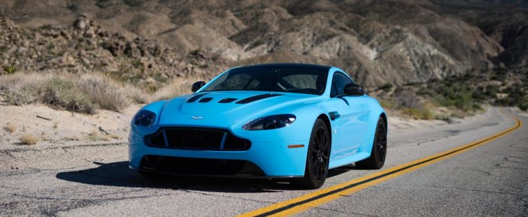 Santa's Trading in his Sleigh: Top 5 Exotics for his Big Night